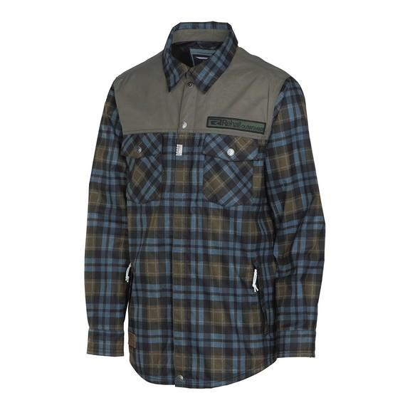 Куртка Rehall Shirt 2018