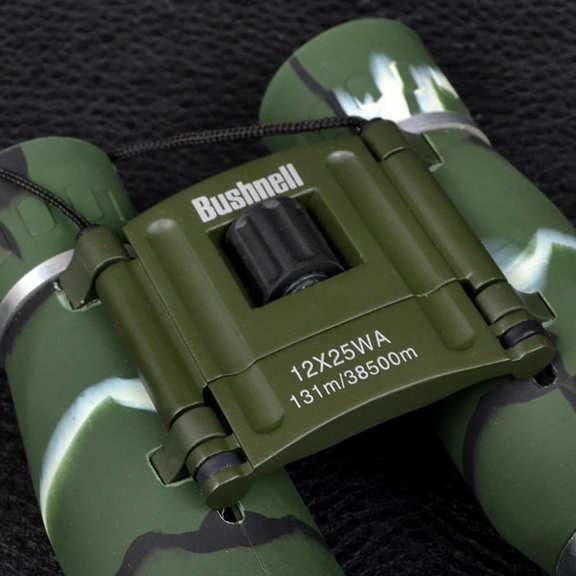Бинокль Bushnell (12x25)