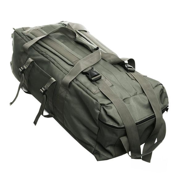 Сумка-рюкзак дорожная Pancer Protection (80 л)