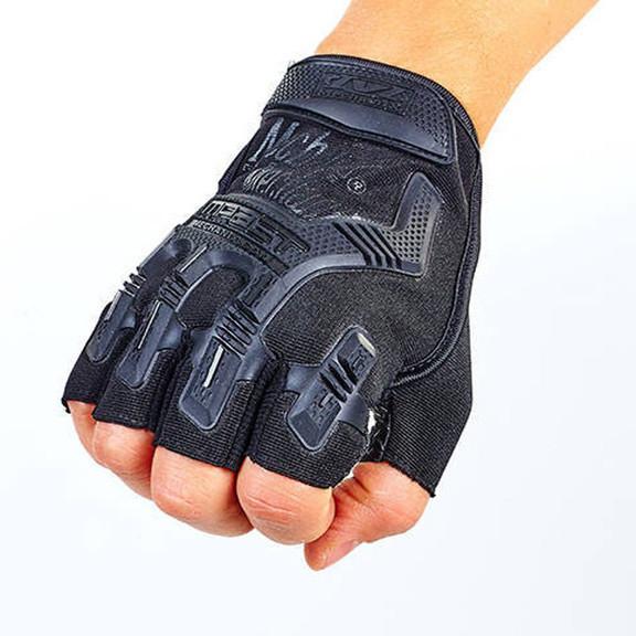 Перчатки без пальцев тактические Mechanix BC-4926