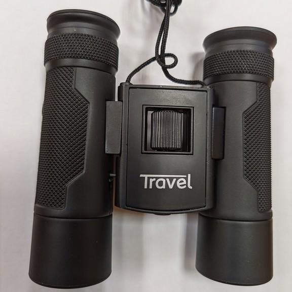 Бинокль Bresser Travel 10x25 Refurbished