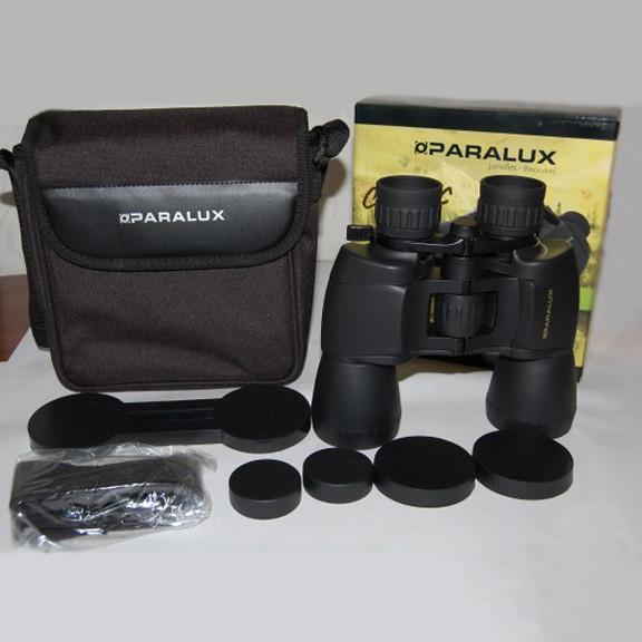 Бинокль Paralux Classic Zoom 8-24X50 Refurbished