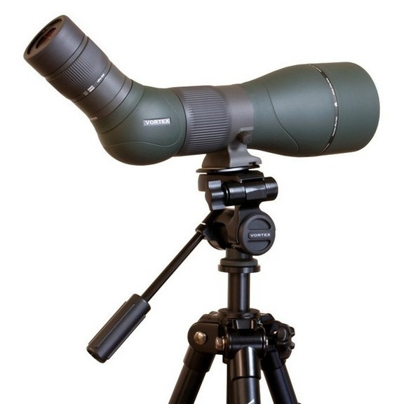 Подзорная труба Vortex Razor HD 27-60x85/45 WP