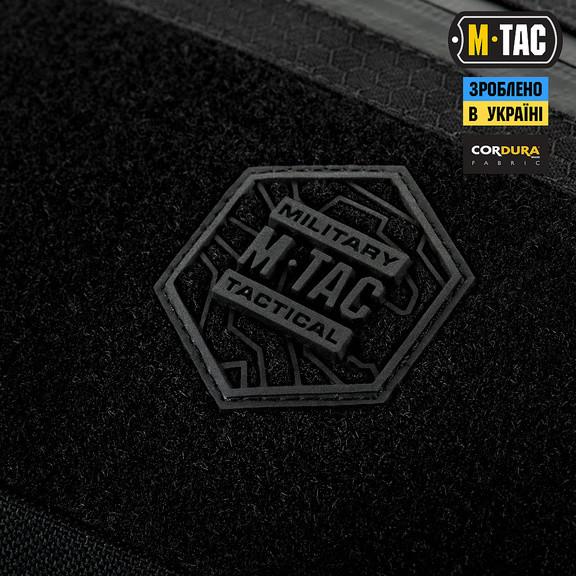 Сумка M-Tac City Chest Pack Gen.II Elite Hex