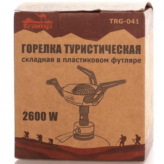 Горелка газовая Tramp TRG-041