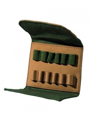 Патронташ Beretta Retriever на 6 нарезных патронов 12К