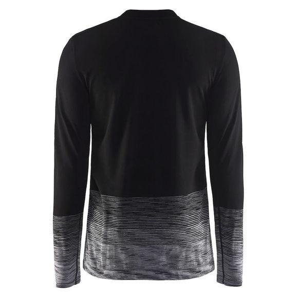 Термофутболка Craft Wool Comfort 2.0 CN LS M
