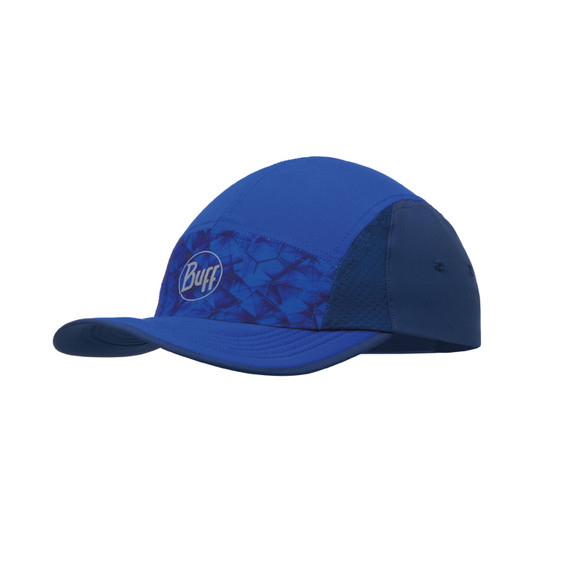 Кепка Buff Run Cap adren cape blue