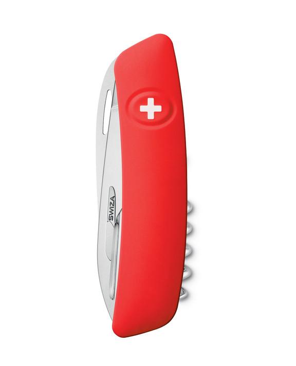 Нож Swiza D05 с 12 функциями