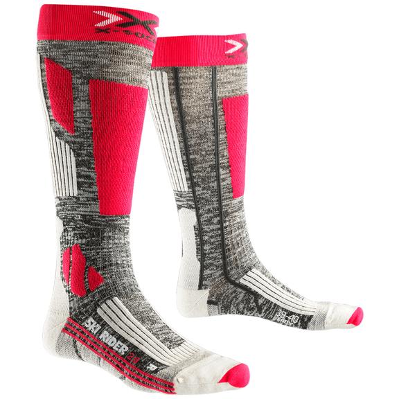 Термоноски X-Socks Ski Rider 2.0 Lady