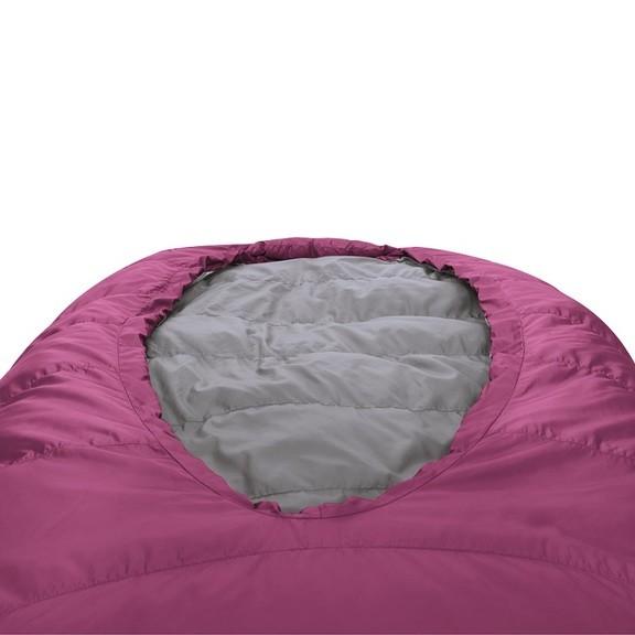 Спальник Sierra Designs Backcountry Bed 600F 3-season W