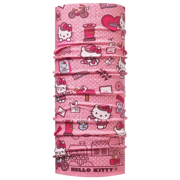 Бафф Buff Child Original Hello Kitty Mailing Ros