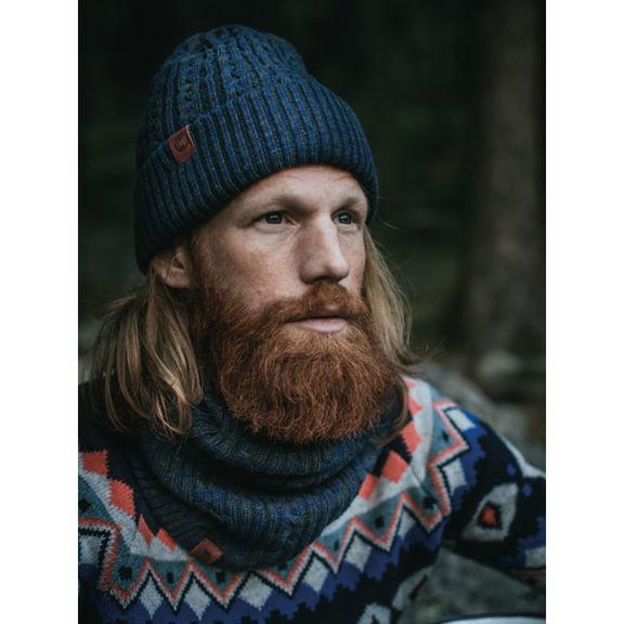 Бафф Buff Neckwarmer Knitted and Polar Braidy