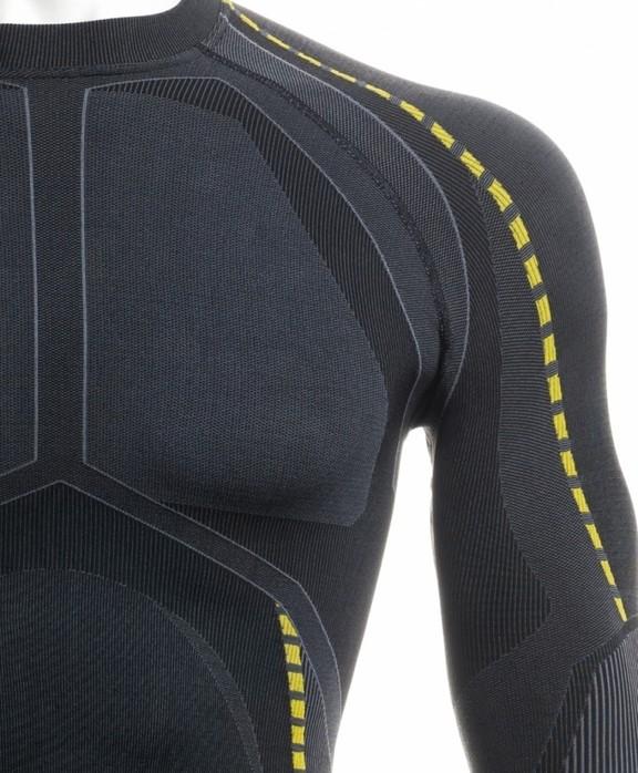 Термокофта Accapi X-Country Long Sleeve Shirt Man