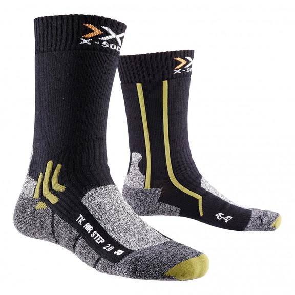 Термоноски X-Socks Trekking Air Step 2.0