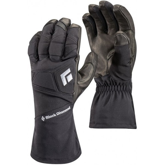 Перчатки Black Diamond Enforcer