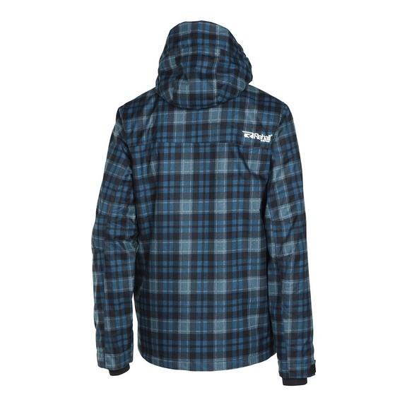 Куртка Rehall Drake 2018
