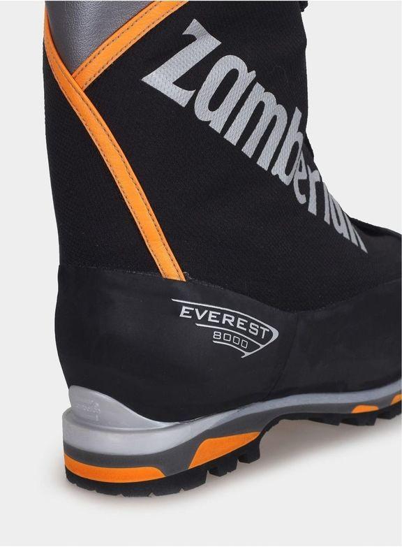 Ботинки Zamberlan 8000 Everest Plus