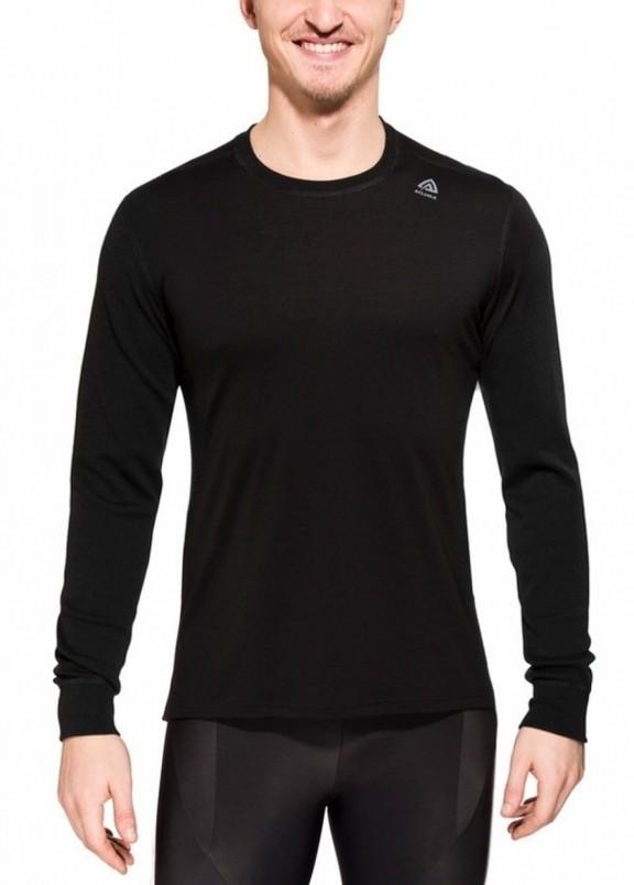 Термофутболка Aclima LightWool Shirt Crew Neck