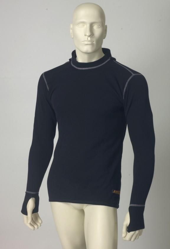 Термокофта Aclima Work X-Warm Hood Sweater