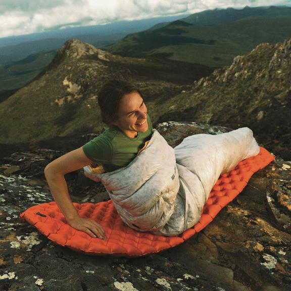 Надувной коврик Sea To Summit UltraLight Insulated Mat Small