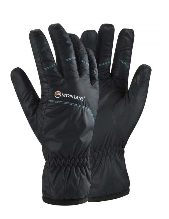 Перчатки Montane Female Prism Gloves (2017)