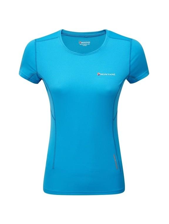 Футболка Montane Female Claw T-Shirt