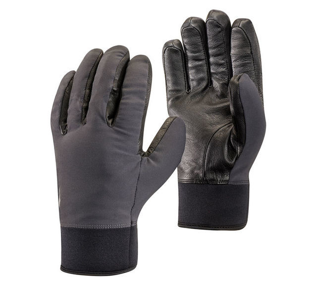 Перчатки Black Diamond HeavyWeight Softshell Gloves
