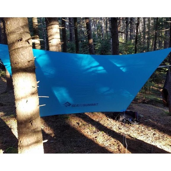 Тент для гамака Sea To Summit Hammock Tarp