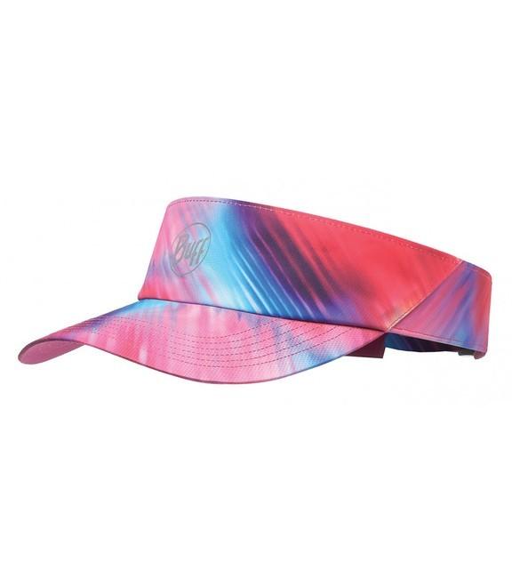 Козырек Buff Pack Run Visor r-shining pink