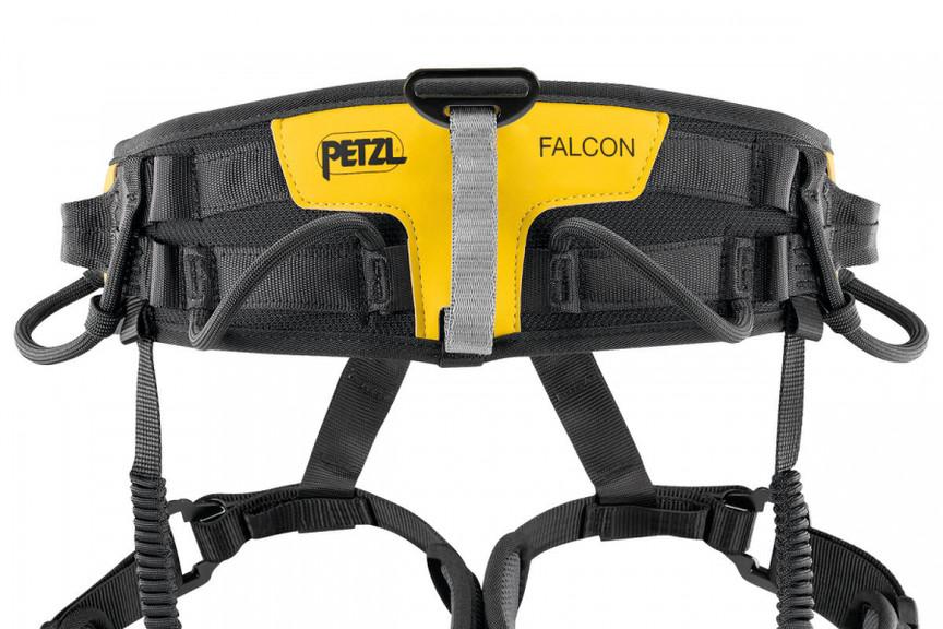 Страховочная система Petzl Falcon C038AA