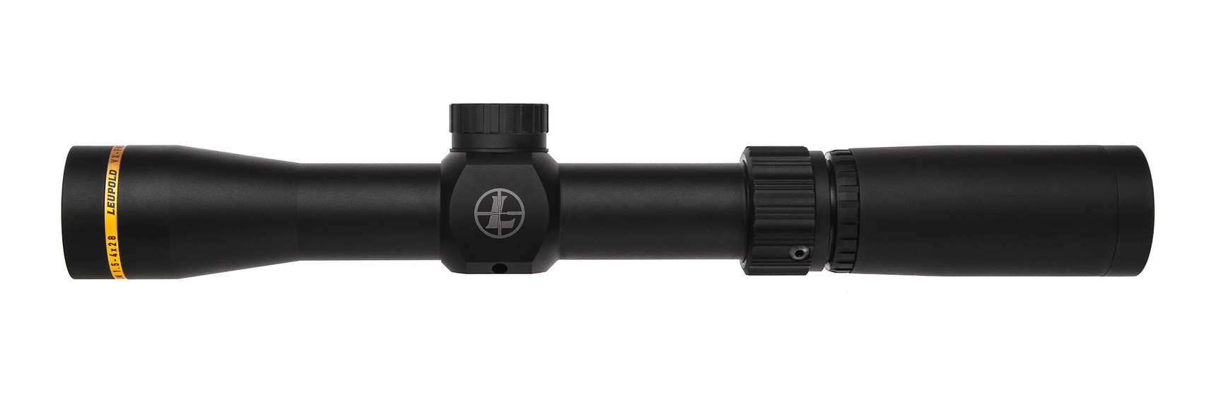 Прицел оптический Leupold VX-Freedom 1.5-4x28 (1 inch) IER Scout Duplex