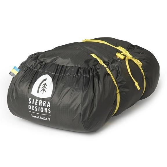 Палатка Sierra Designs Sweet Suite 3