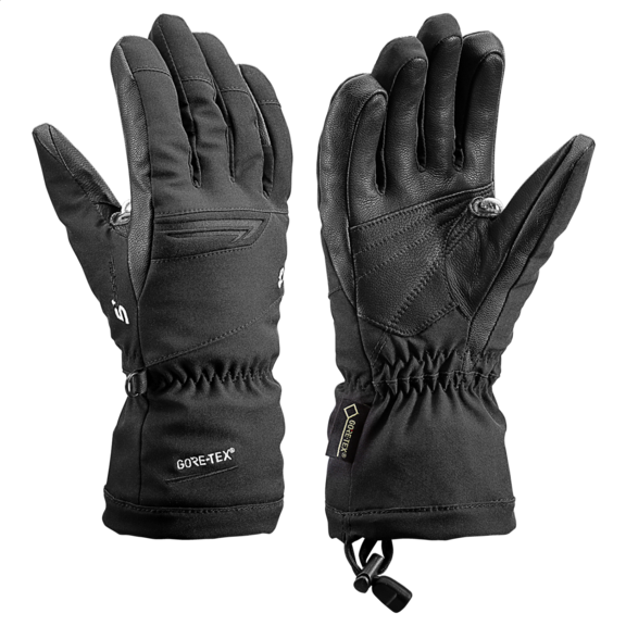 Перчатки для горнолыжного спорта Leki Scene S GTX Lady
