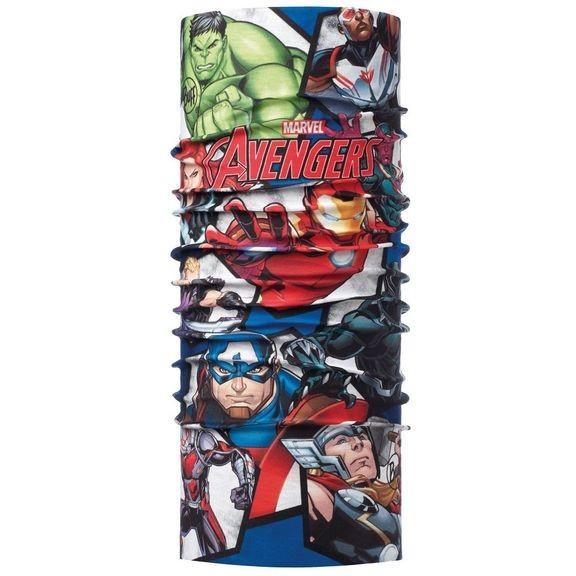 Бафф Buff Junior Original Superheroes Avengers Time Multi