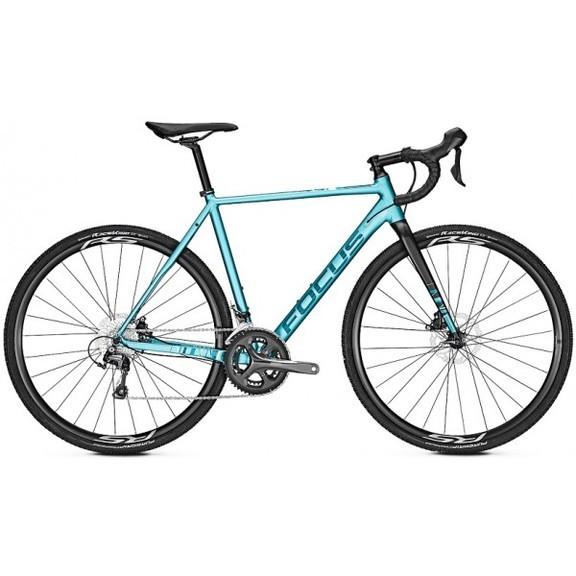 Велосипед циклокроссовый Focus Mares 6.7