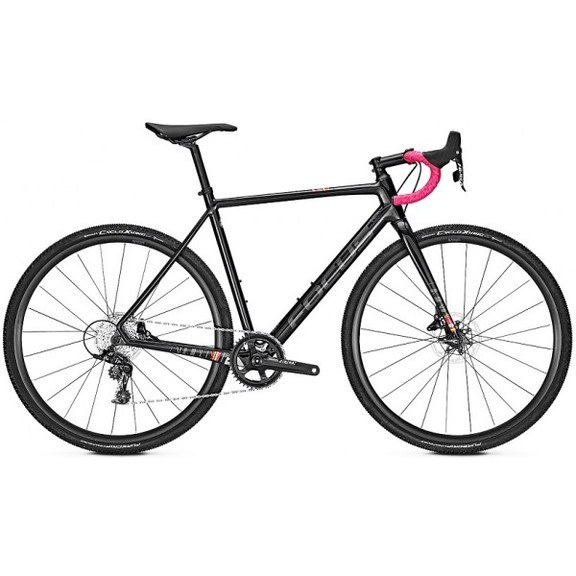 Велосипед циклокроссовый Focus Mares 9.7