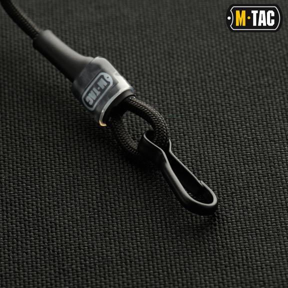 Шнур страховочный под карабин M-Tac Lite