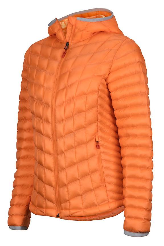 Куртка Marmot Wmn Featherless Hoody