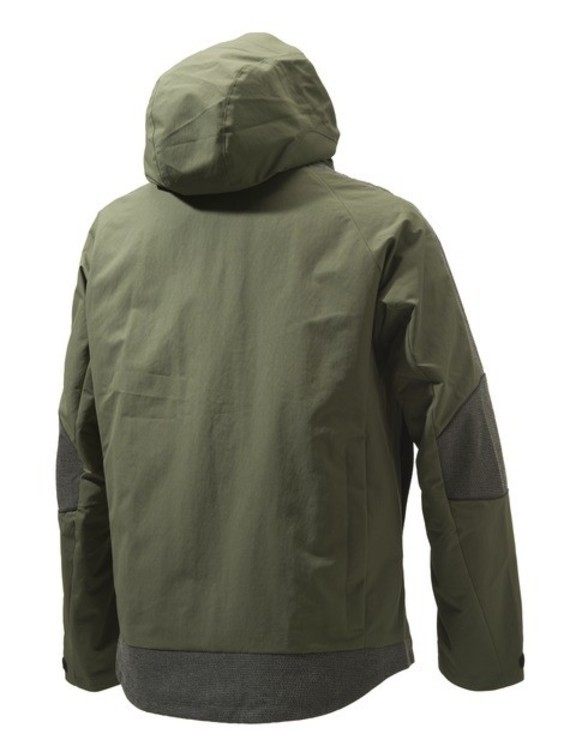 Куртка охотничья Beretta Thorn Resistant GTX