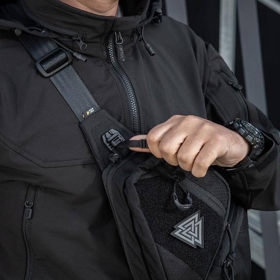 Сумка M-Tac Bat Wing Bag Elite Hex