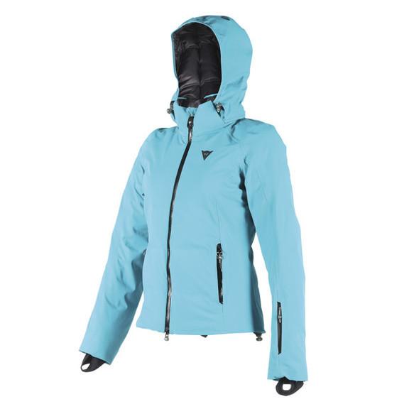 Куртка горнолыжная Dainese Blackcomb D-Dry Downjacket Lady