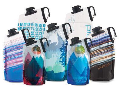 Фляга для воды Platypus DuoLock Bottle, 0.75L