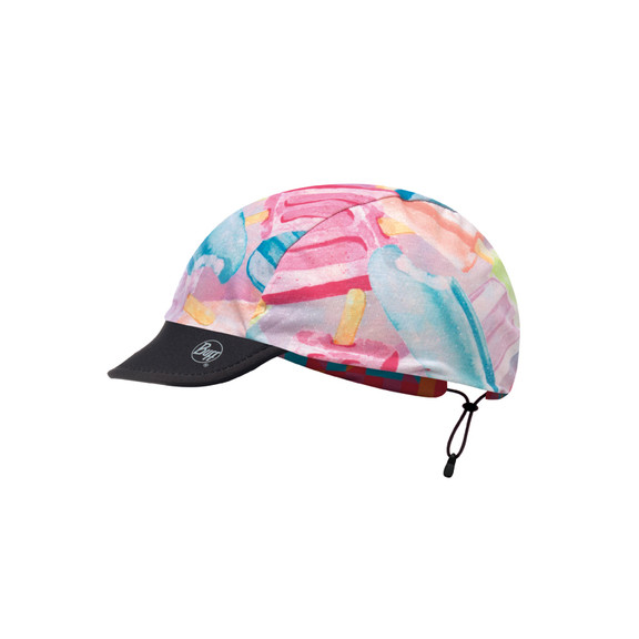 Кепка Buff Child Cap icy pink / multi