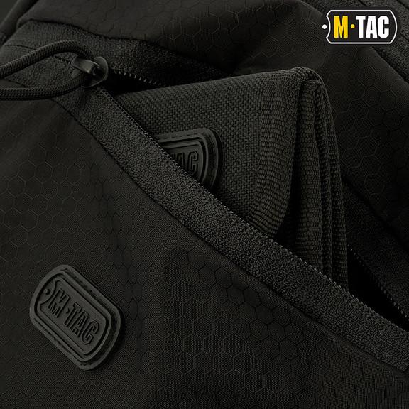 Сумка поясная M-Tac Sphaera Hex Hardsling Bag Elite