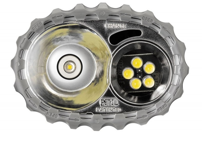 Фонарь Petzl Duo Atex Led 5