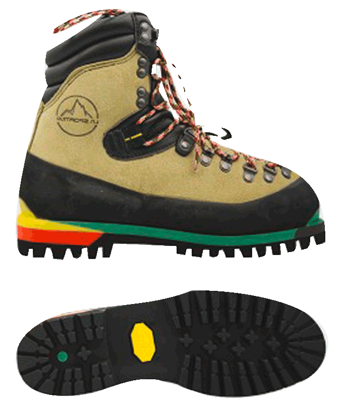 163bb18e Ботинки La Sportiva Nepal TOP в интернет-магазине