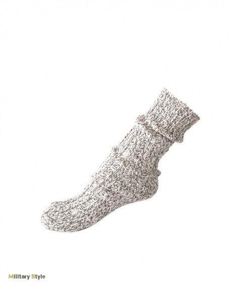 5fa3d7a1a8811 Носки норвежские шерстяные (Grey) в интернет-магазине