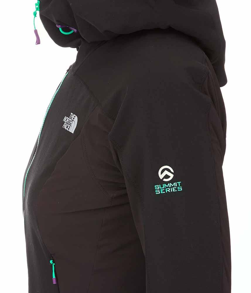Veste north face femme summit series
