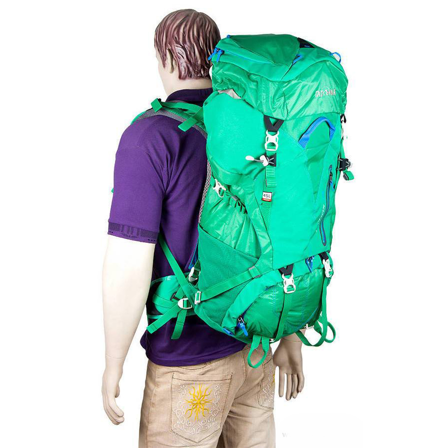 Рюкзак tatonka pyrox 45 фоторюкзак crumpler xxxl